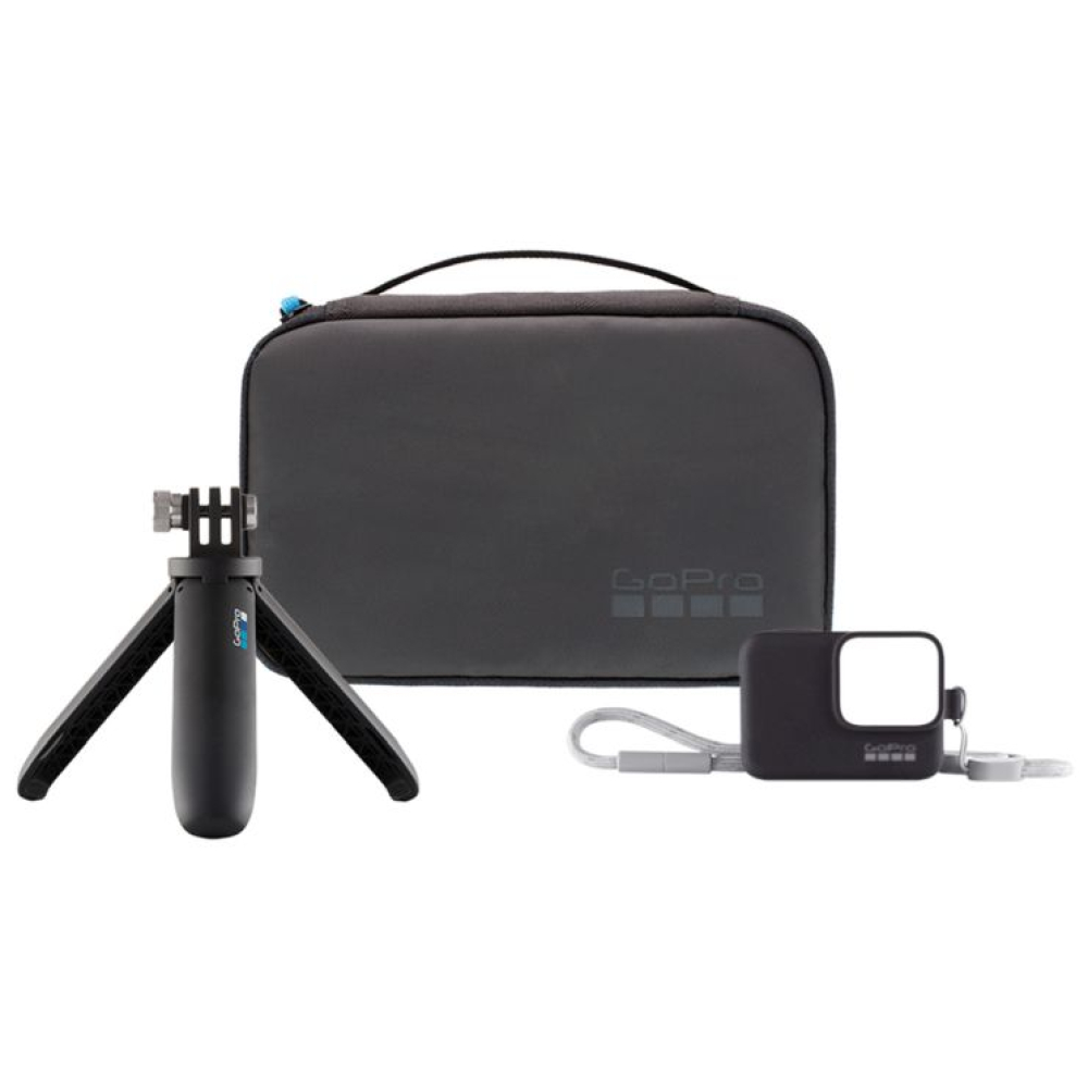 GoPro Travel Kit Hero -