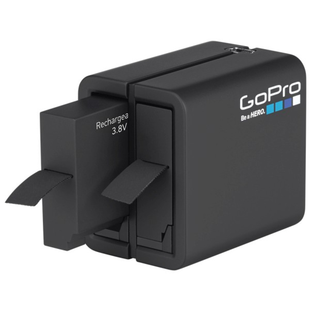 GoPro Dual Battery Charger (Hero 4) -
