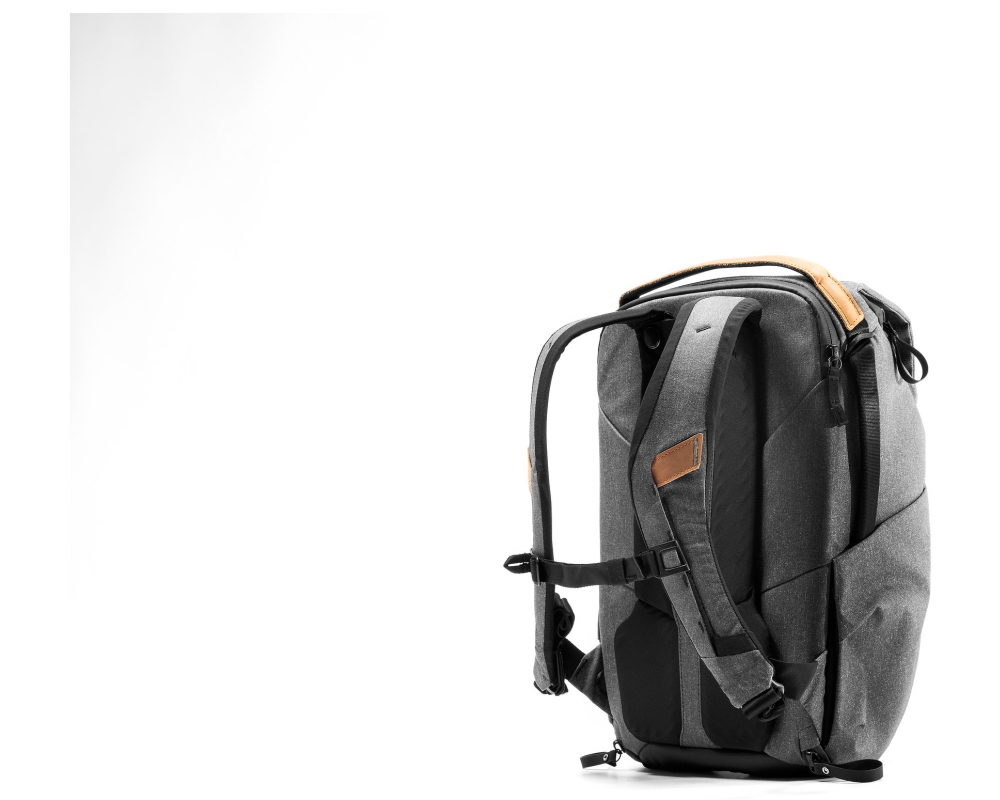 Peak Design Everyday Backpack V2 20L charcoal - 1