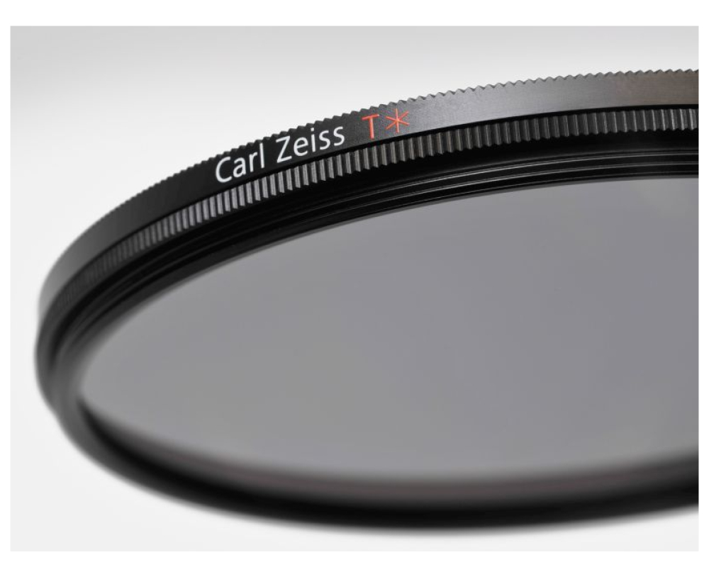 Zeiss T* Pol-Cirk 58mm - 1