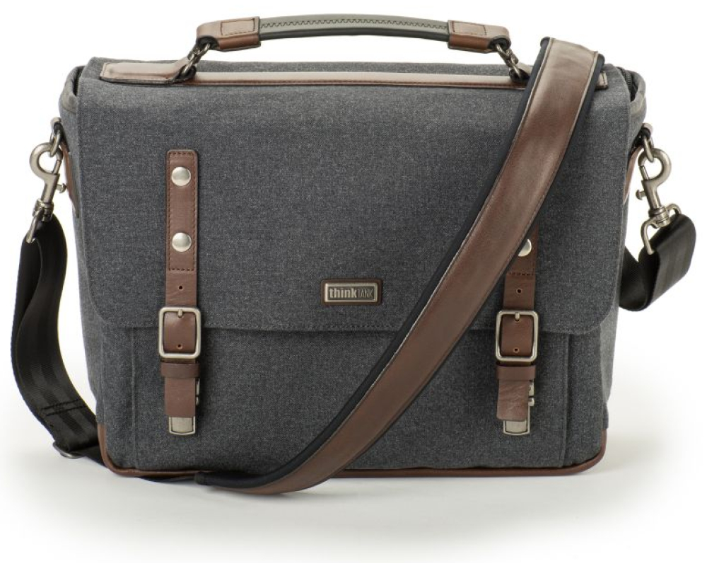 thinkTANK Tasche Signature 13 Slate Grey -