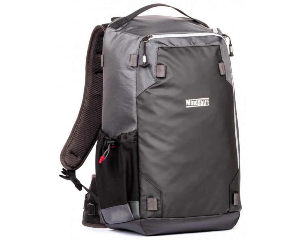 MindShift Photo Cross 15 Backpack Carbon Grey -