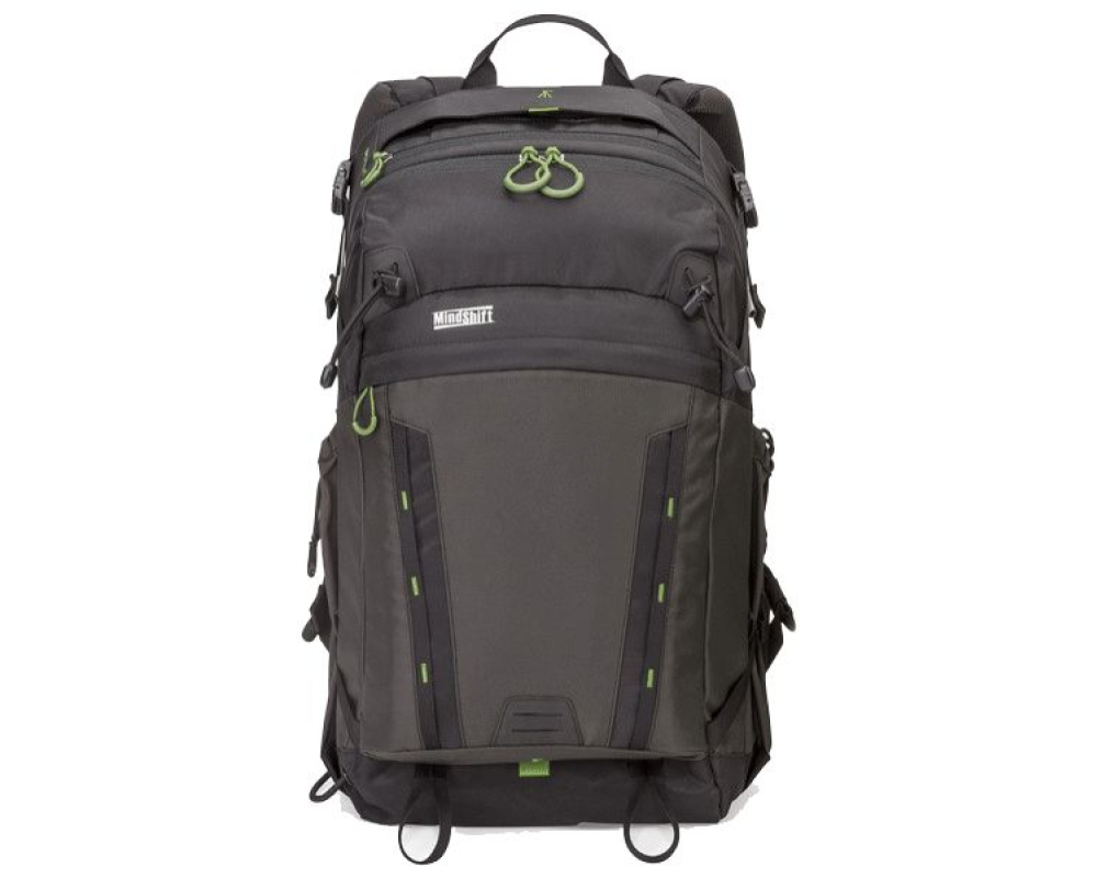 MindShift Rucksack BackLight 26L Charcoal -