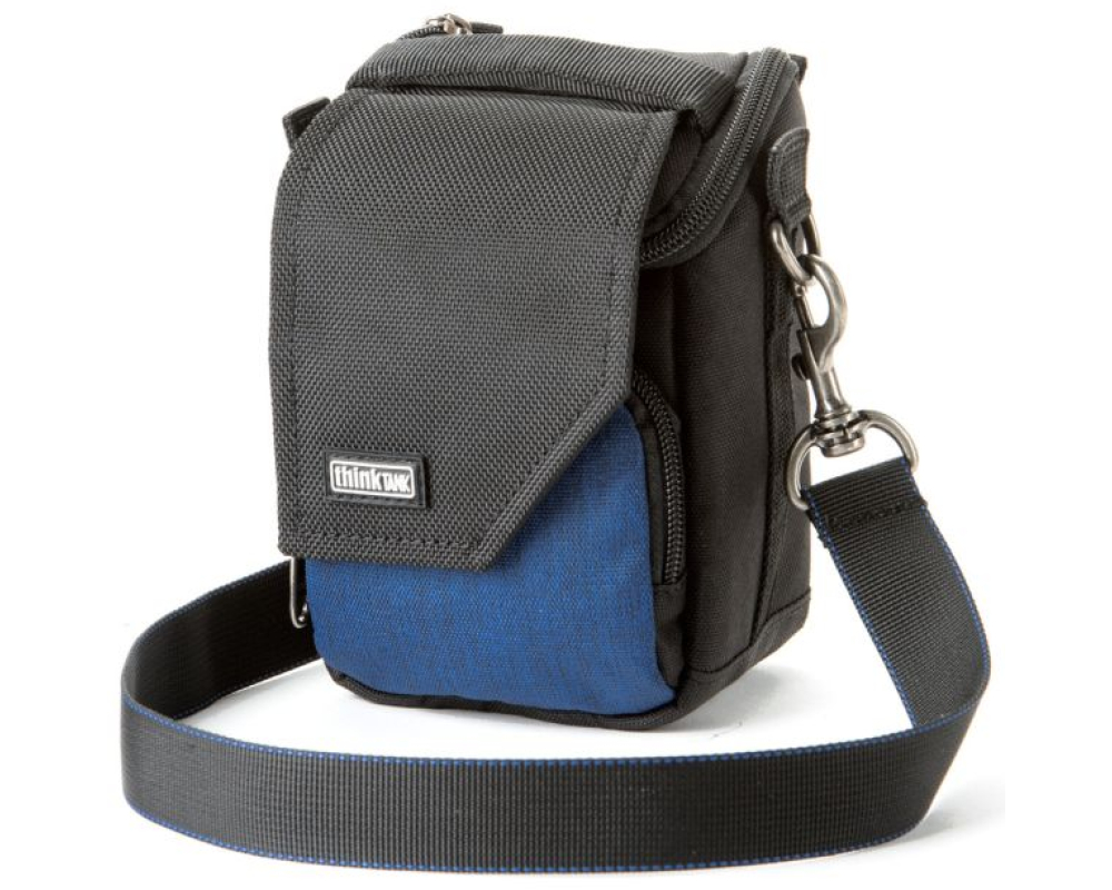 thinkTANK Tasche Mirrorless Mover 5 Dark Blue -