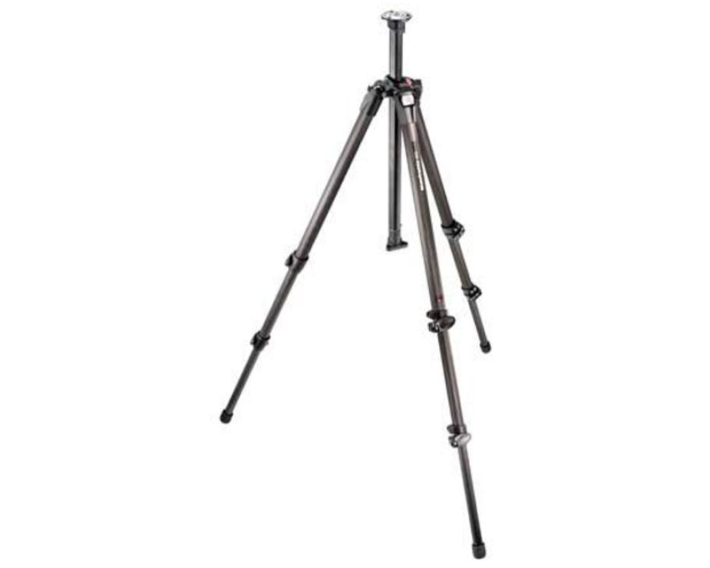 Manfrotto Stativ MA 055 CX3 Carbon -