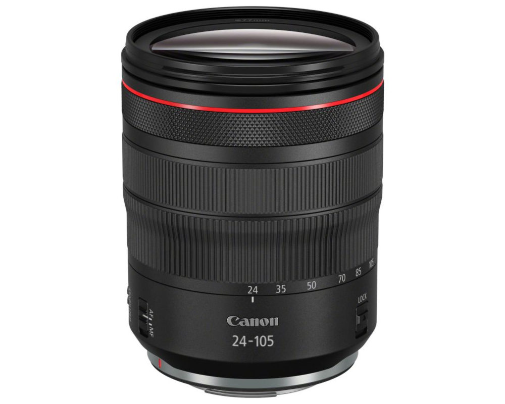 Canon RF 24-105/4,0 L IS USM -