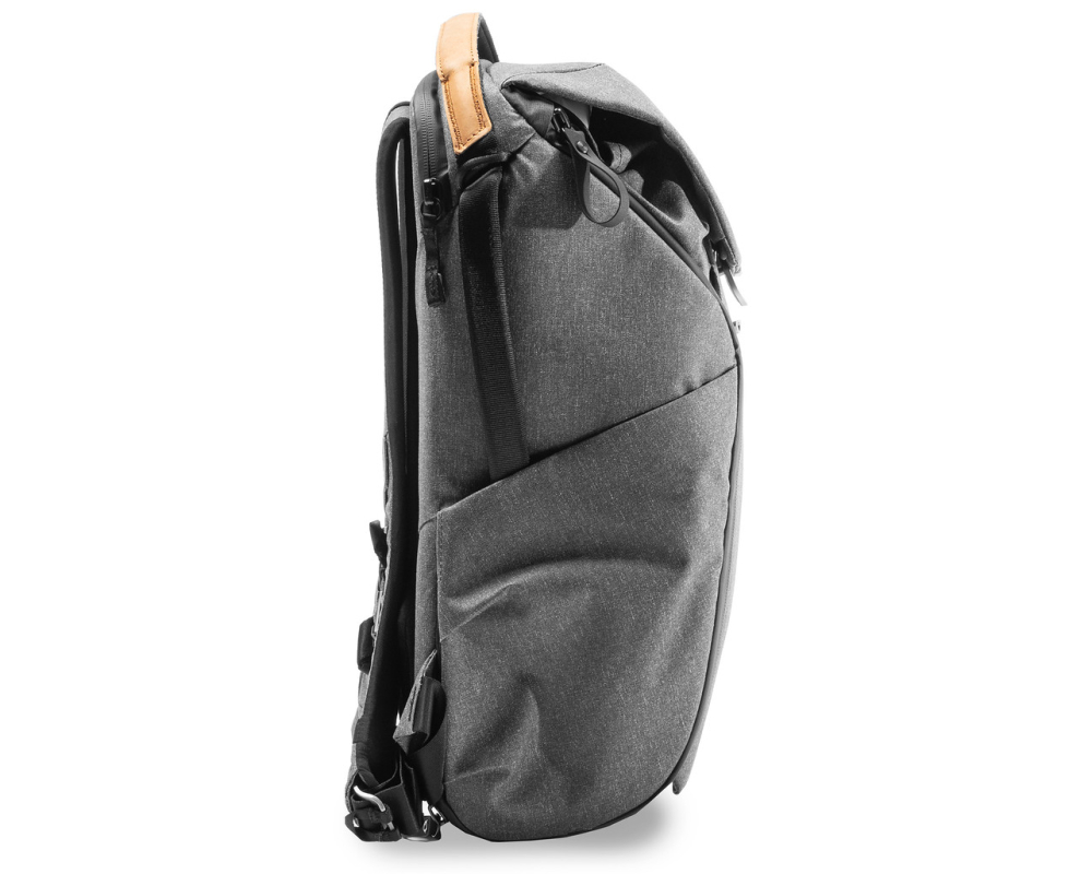 Peak Design Everyday Backpack V2 20L charcoal - 3