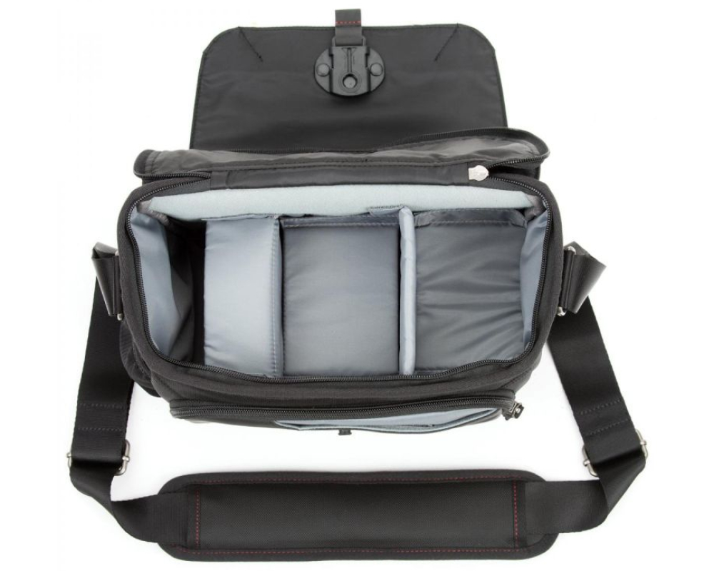 thinkTANK Tasche Spectral 8 Technical black - 1