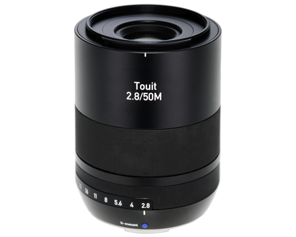 Zeiss Touit 50/2,8 Fuji X -