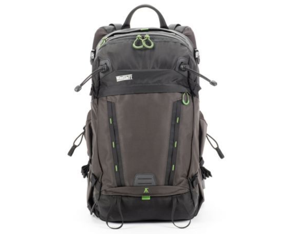 MindShift Rucksack BackLight 18L Charcoal -
