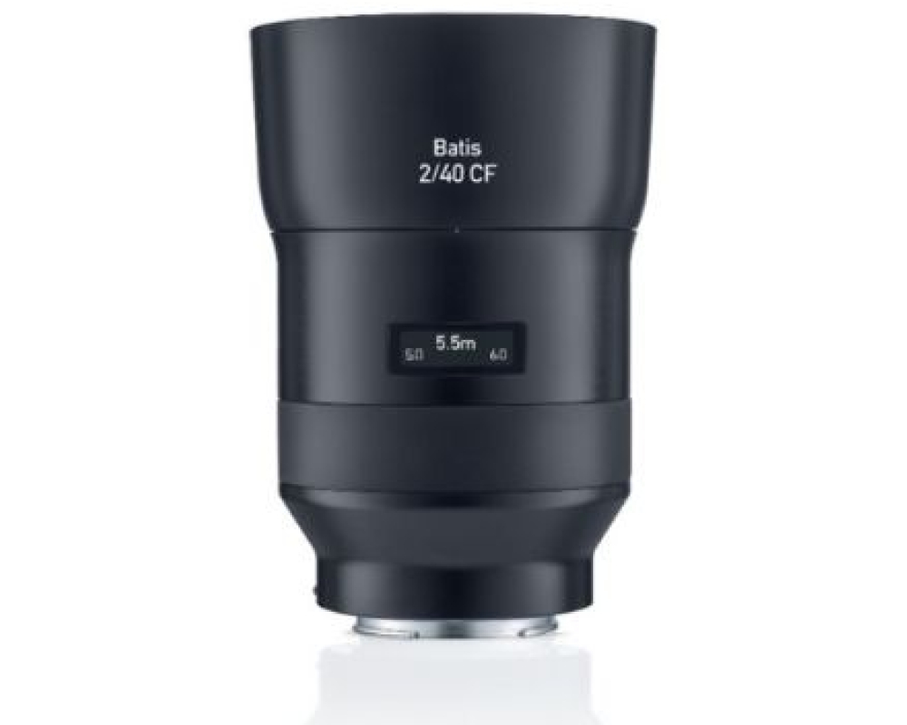 Zeiss Batis 40/2,0 CF Sony E-mount -