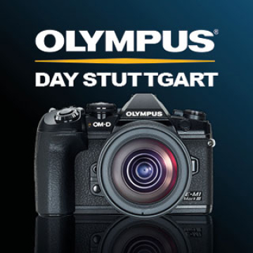 Olympus Schnupperkurs Lightpainting