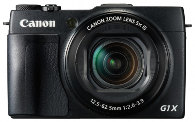Canon PowerShot G1X Mark II Demo-Ware