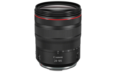 Canon RF 24-105/4,0 L IS USM
