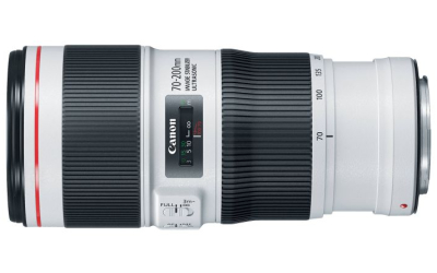 Canon EF 70-200/4,0 L IS II USM