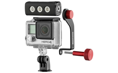 Manfrotto Offroad LED Light Kit