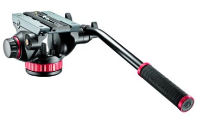 Manfrotto Kopf (Video) Fluid MVH 502 AH