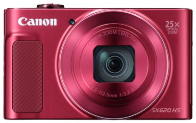 Canon PowerShot SX 620 HS rot