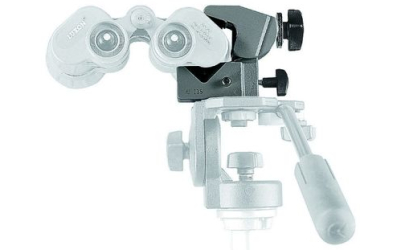 Manfrotto Studio Klemme Superclamp Fernglas 035BN