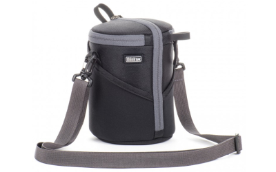 thinkTANK Lens Case Duo 20 black