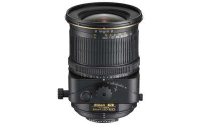 Nikon PC-E 24/3,5D MF ED