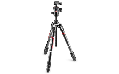 Manfrotto Stativ-Set Befree GT Carbon Twist