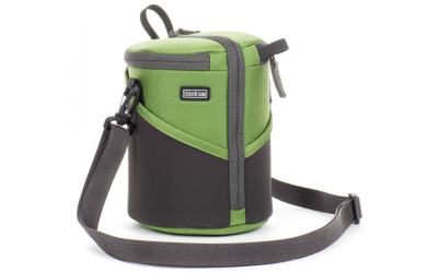 thinkTANK Lens Case Duo 30 green