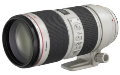 Canon EF 70-200/2,8 L IS II USM Demo-Ware