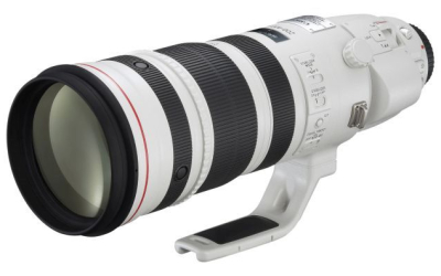 Canon EF 200-400/4,0 L IS USM