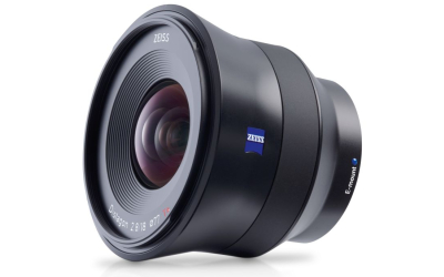 Zeiss Batis 18/2,8 Sony E-Mount