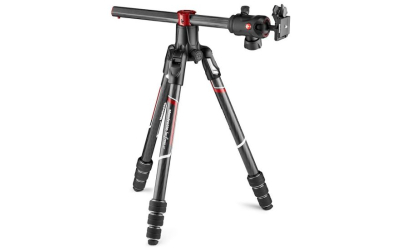Manfrotto Stativ Befree GT XPRO Kit Carbon