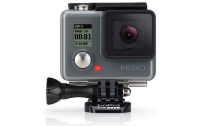GoPro Hero Demo-Ware