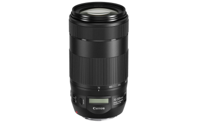 Canon EF 70-300/4,0-5,6 IS II USM