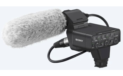 Sony XLR K3M XLR Adapter Kit