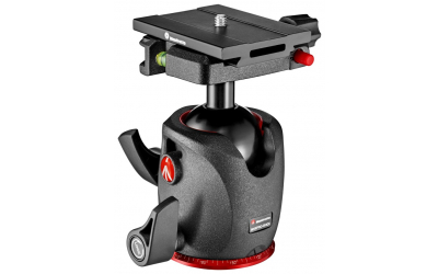 Manfrotto MHXPRO-BHQ6 Kugelkopf Top Lock