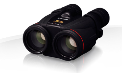 Canon Fernglas 10x42 L IS