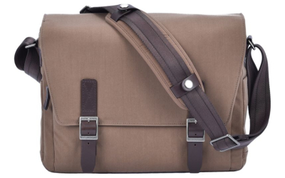 Sirui Tasche My Story 13 dark tan