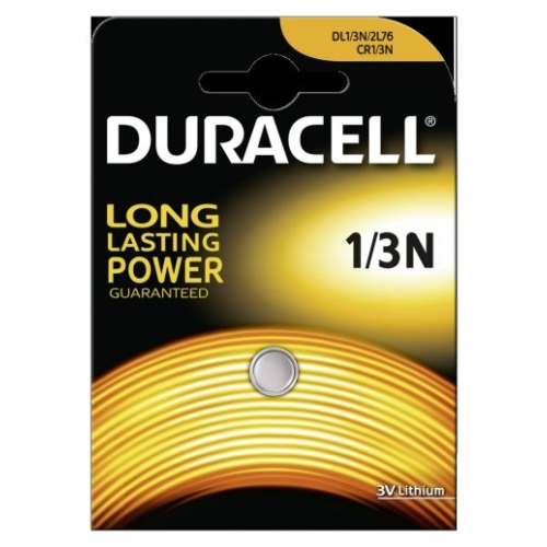 Duracell Ultra Lithium 28L 6V