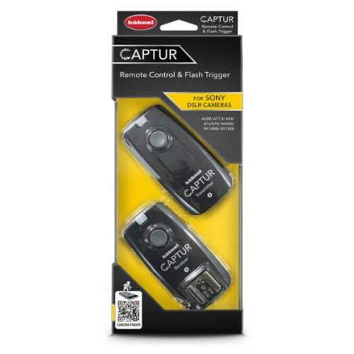 Hähnel Captur Timer Kit Sony