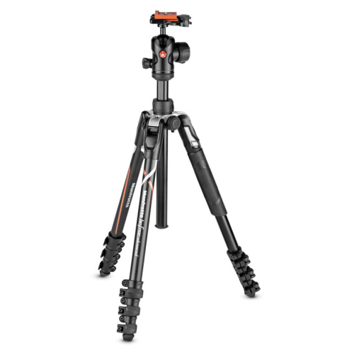 Manfrotto Stativ Befree Advanced QPL Sony