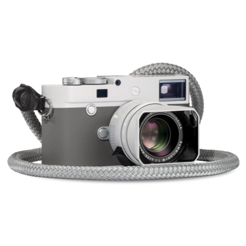 Leica M 10-P Ghost Edition
