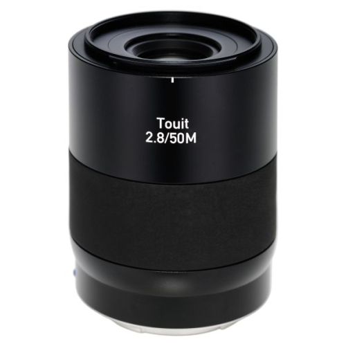 Zeiss CSC 50/2,8 Touit Sony E-Mount