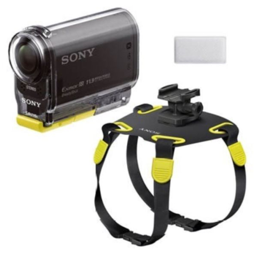 Sony HDR-AS 30 Dog