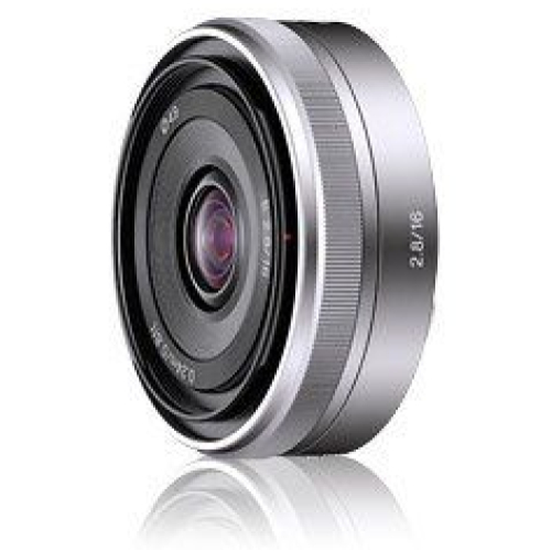 Sony AF 16/2,8 Sony E-Mount