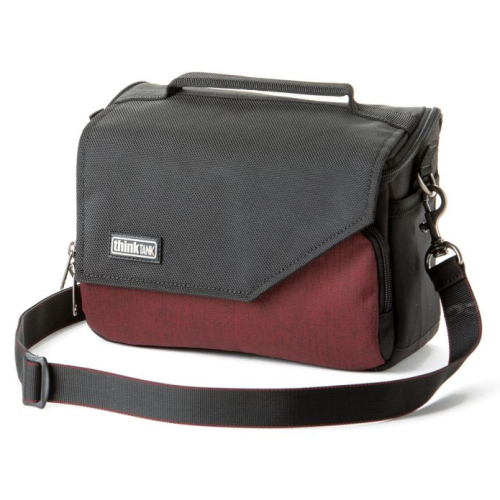 thinkTANK Tasche Mirrorless Mover 20 Deep Red