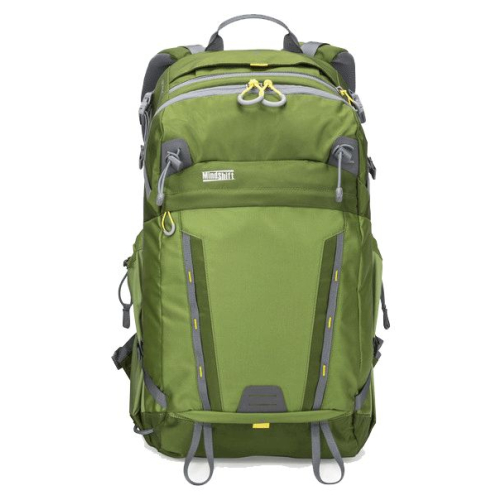 MindShift Rucksack BackLight 26L Woodland Green