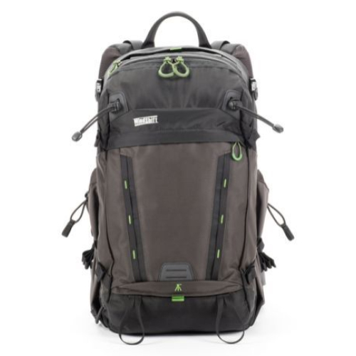 MindShift Rucksack BackLight 18L Charcoal
