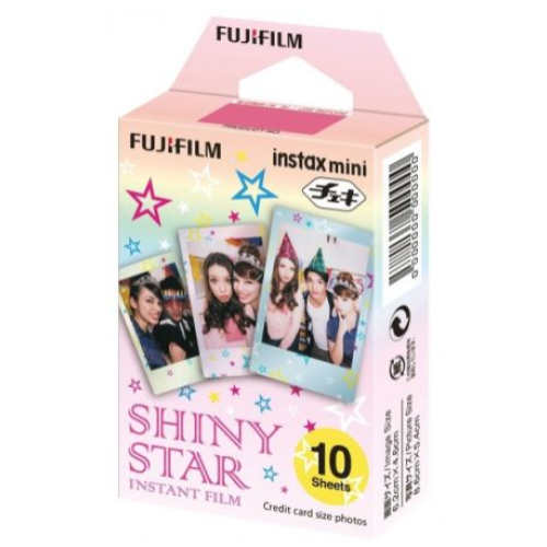 Fuji Instax Mini Film Star