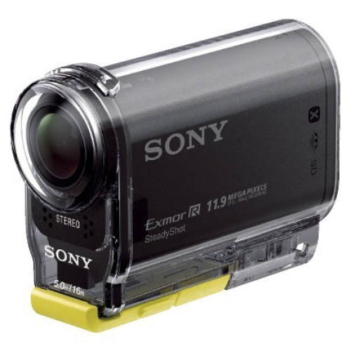 Sony HDR-AS 30 Winter