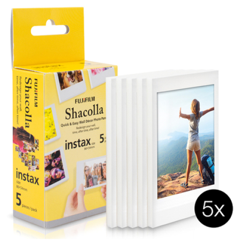 Fuji Shacolla Box Instax Mini (5 St.)